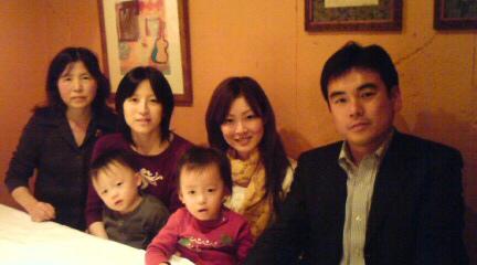 結婚記念日(<br />  ☆o☆)