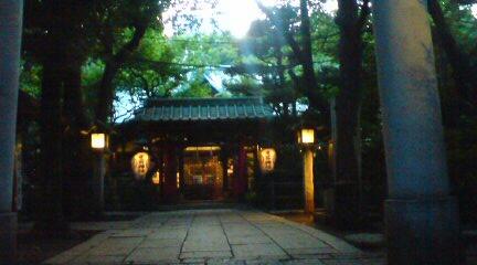 愛宕神社の「出世の石段」と…