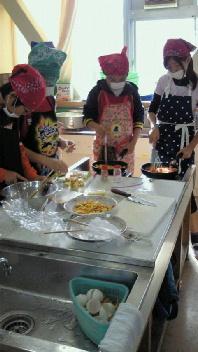 川崎で初めての「弁当の日」とは?!