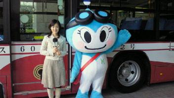 川崎市バス60<br />  周年